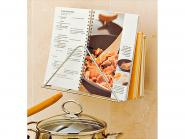EVERLOC EL 10231 Buchhalter & Zeitungshalter für Küche Bad OHNE Bohren & Schrauben