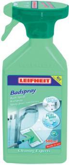 Leifheit 41412 Badspray PROFI Reiniger Badreiniger Putzmittel 1 Liter=23,80€