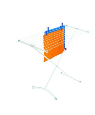 Leifheit Capri 100 Wäscheständer für kleine Wäschestücke
