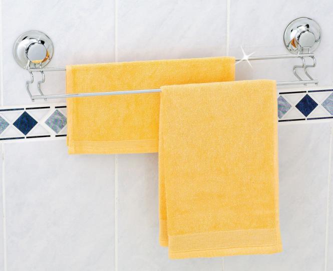 EVERLOC EL 10205 UNIVERSAL Handtuchhalter Küchentuchhalter OHNE Bohren und Schrauben