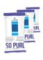 Nachfüllgranulat für den Kalkschutzwasserfilter 3er-Set